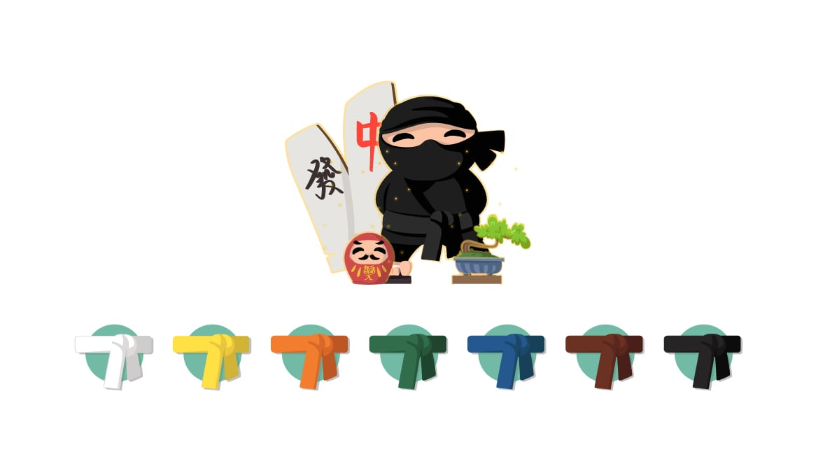 The Ninja Project - BBVA