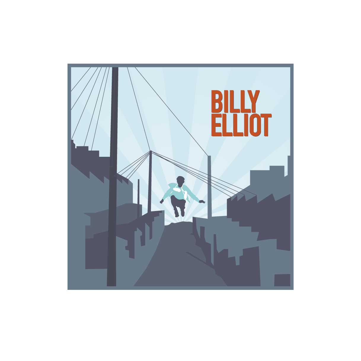 Sony Billy Elliot