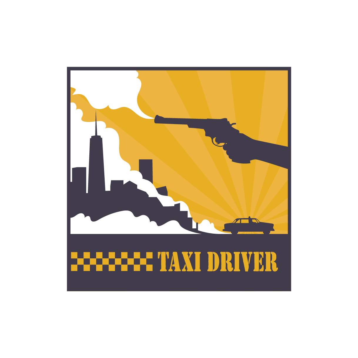 Sony Taxi Driver